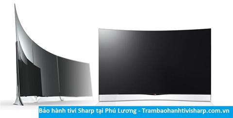 Bảo hành sửa chữa tivi Sharp tại Phú Lương