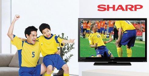 Ủy quyền bảo hành tivi sharp tại Hà Nội